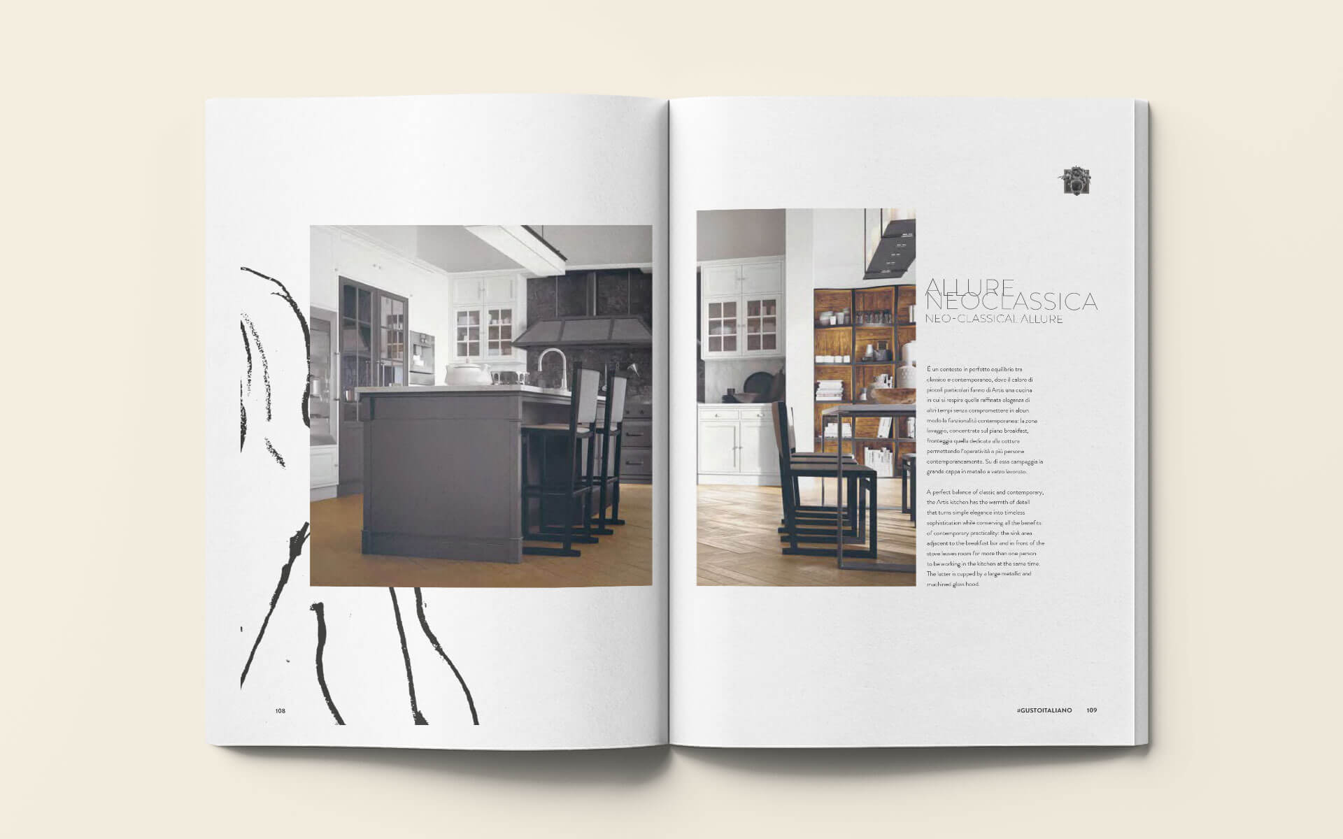 Catalogo Artis - Marchi Cucine Made in Italy
