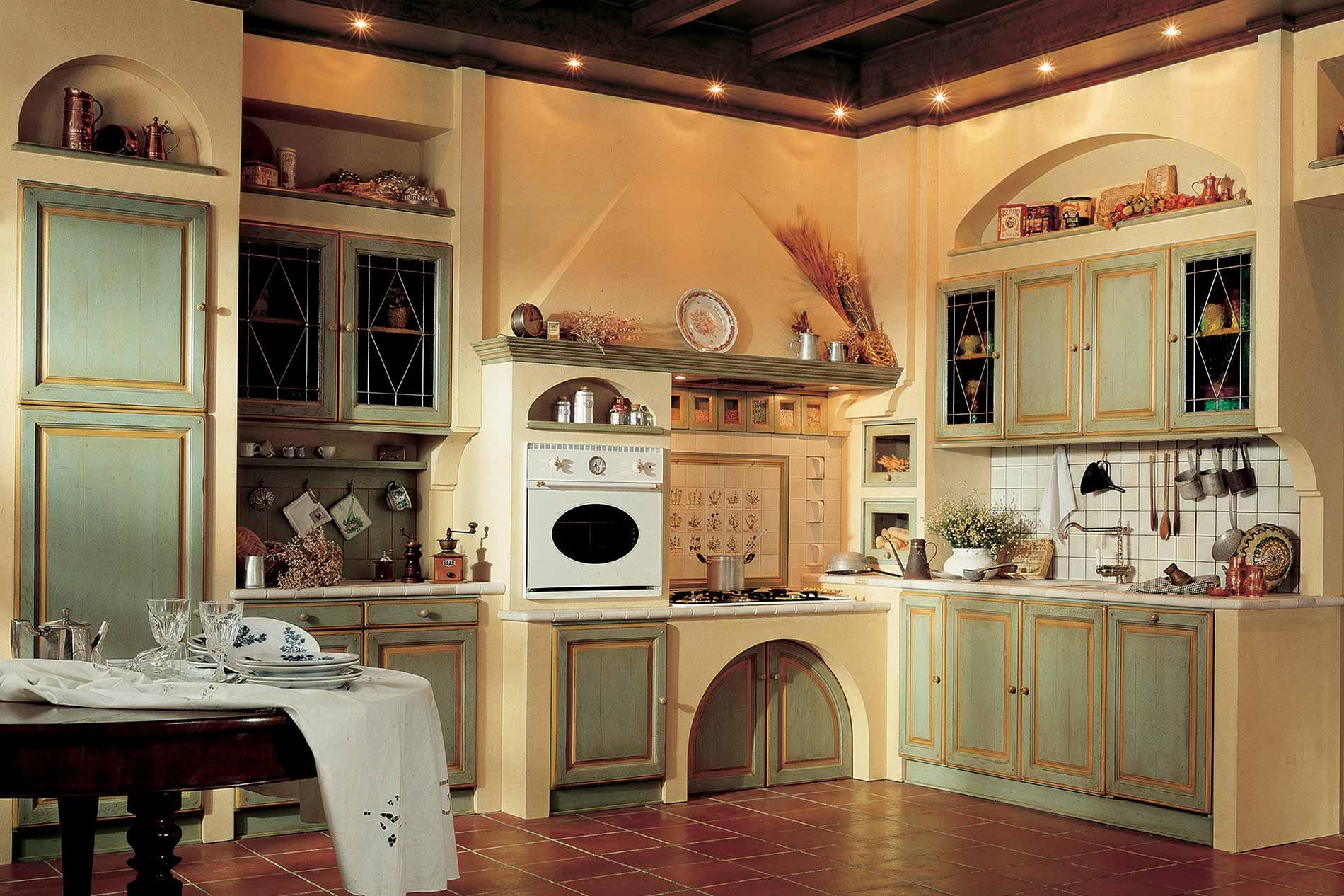 Granduca - Marchi Cucine Made in Italy