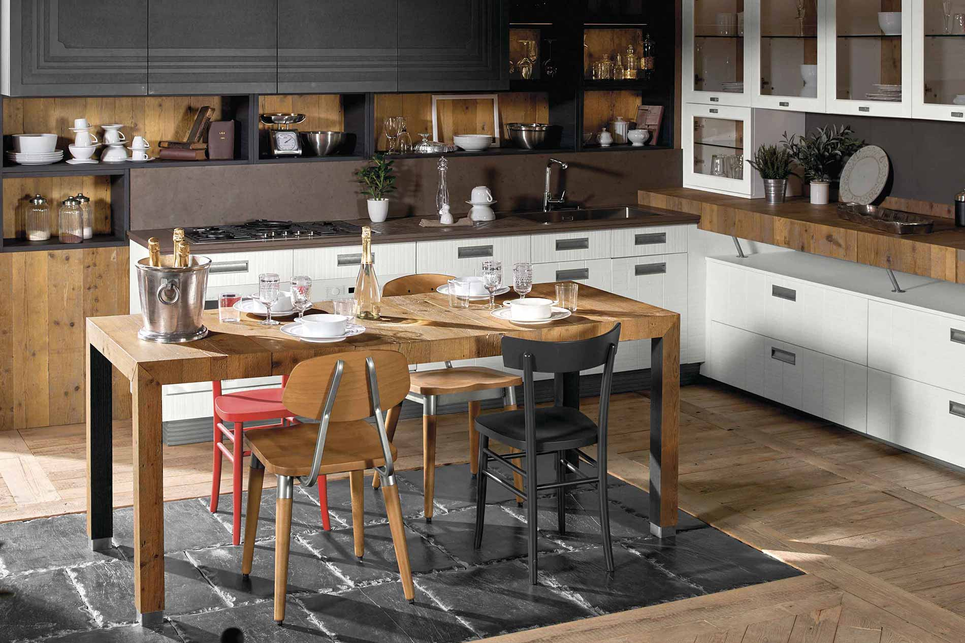 Lab 40 - Marchi Cucine Made in Italy