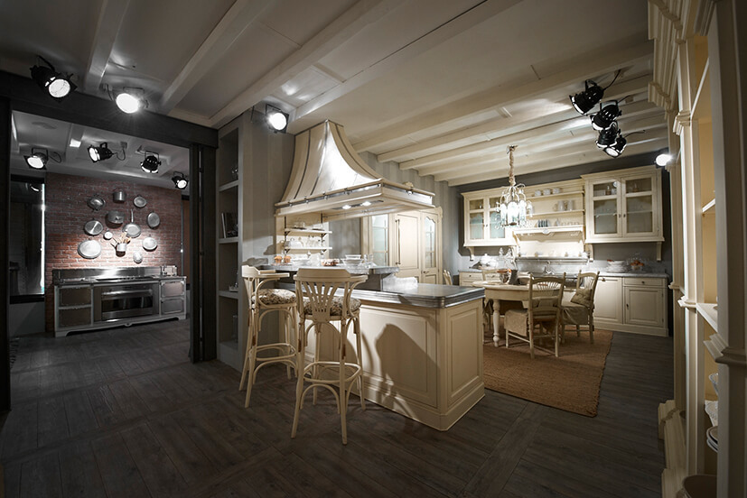 Store - Marchi Cucine Made in Italy